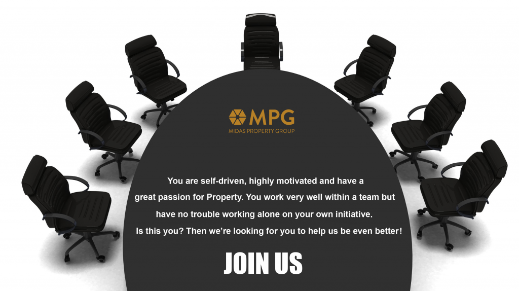 Careers at MPG