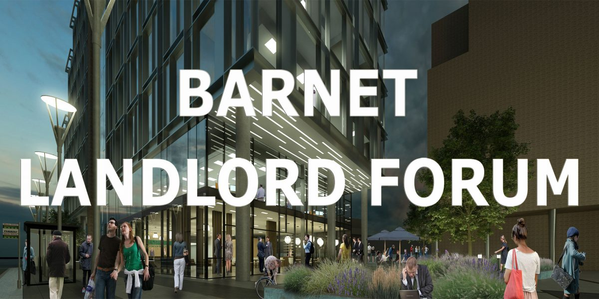 Barnet Landlord Forum