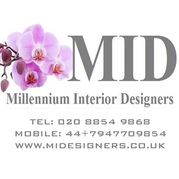 MID Millennium Interior Designers