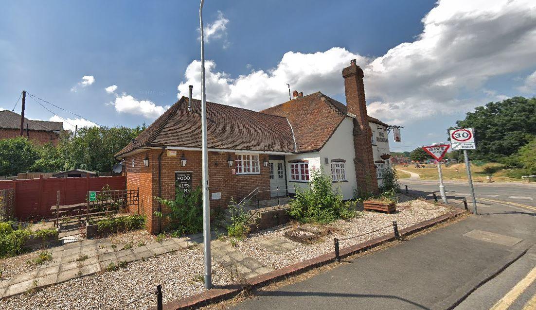 Plough Inn, 81 Chapel Street, Thatcham, Berkshire, RG18 4JS
