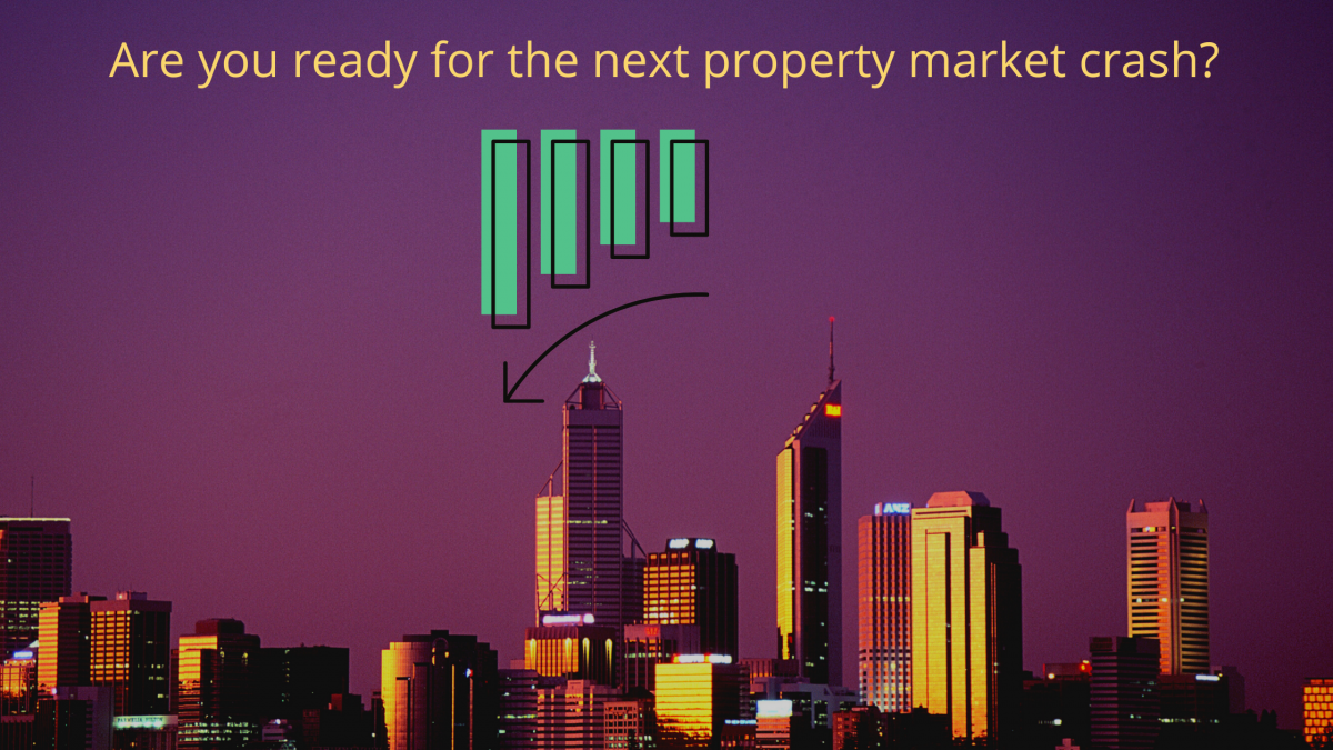 Are you ready for the next property market crash?