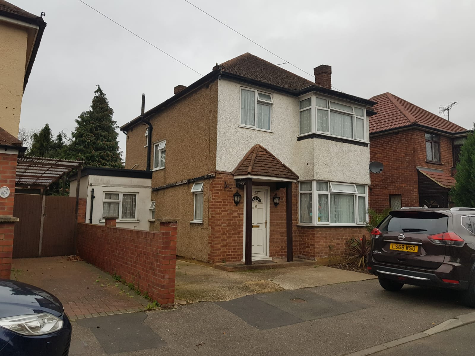 23 Brooklyn Way, West Drayton UB7 7PD